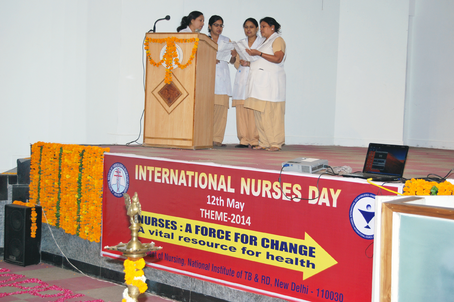 InternationalNursesDay